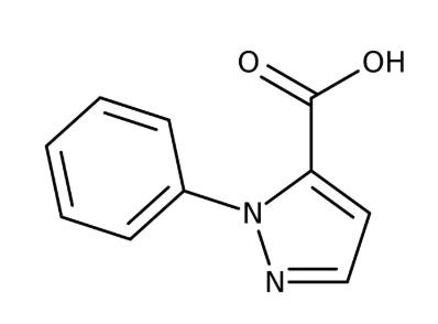 1-Phenyl-1H-pyrazole-5-carboxylic acid 97%, 5g Maybridge