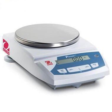 Cân kỹ thuật 2 số lẻ (2100g - 0.01g) PA2102C Ohaus