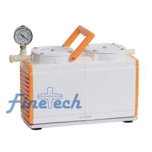 Bơm hút chân không dạng màng chống ăn mòn FT0.5B-pump Finetech