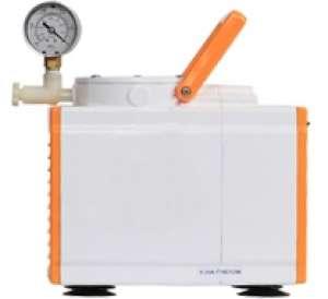 Bơm hút chân không dạng màng chống ăn mòn FT0.33A-pump Finetech