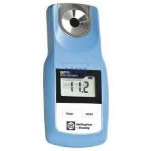 Khúc xạ kế đo độ ngọt 20-75% Brix 38-04 Bellingham and Stanley