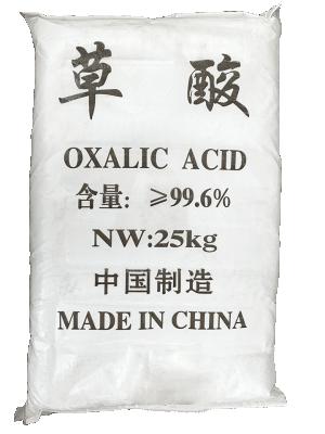 Axit Oxalic C2H2O4 | Acid Oxalic