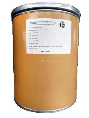 Canxi Gluconat (C6H11O7)2Ca - Calcium Gluconate