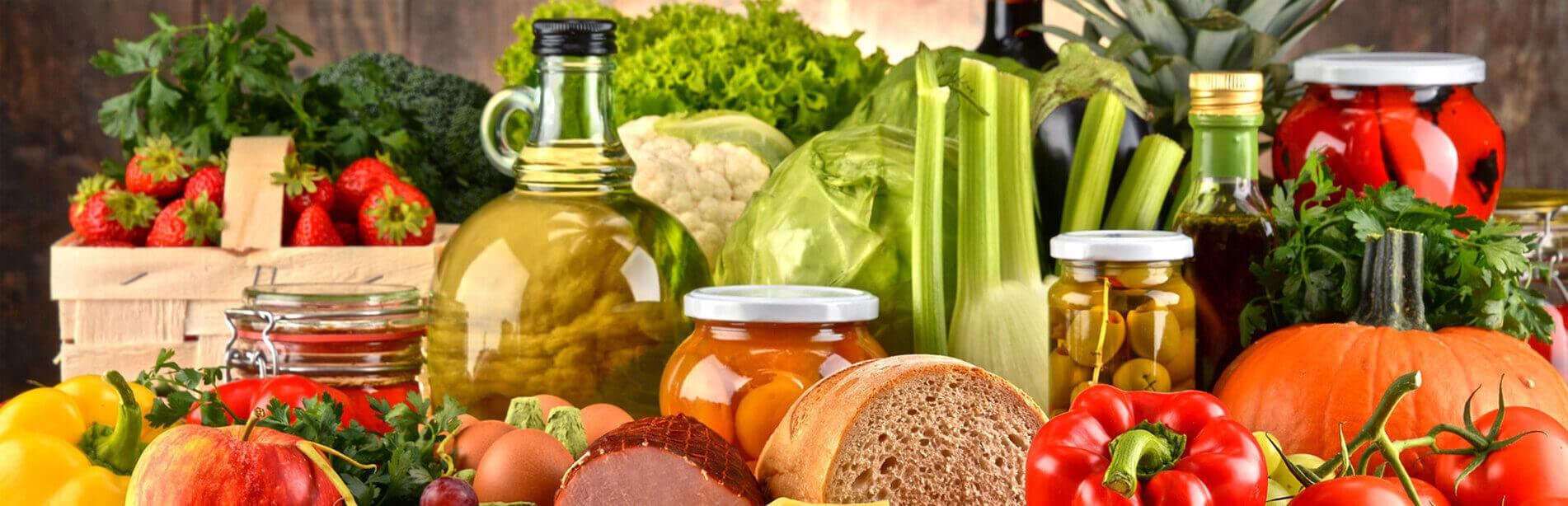 Chất bảo quản thực phẩm là gì