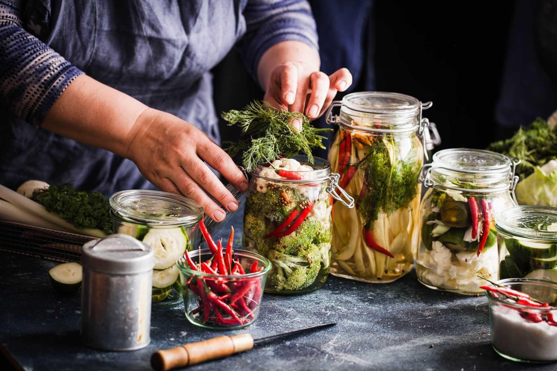 Những lưu ý cần thiết khi sử dụng các hóa chất bảo quản thực phẩm