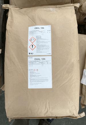 Chất Tạo Bọt SLS - Sodium Lauryl Sulfate