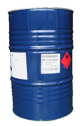 Dung môi Cyclohexanone C6H10O (CYC) 99%   Dầu Ông Già