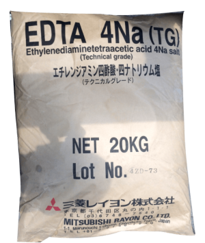 EDTA C10H16N2O8