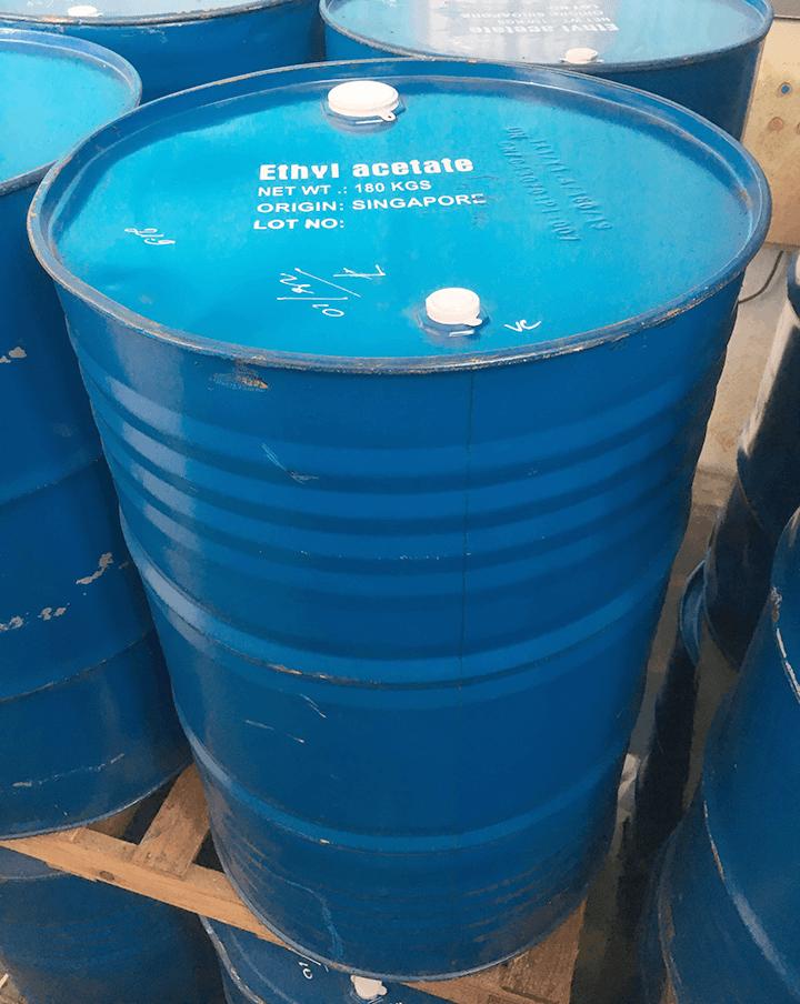 Ethyl acetate (EA) 99% C4H8O2
