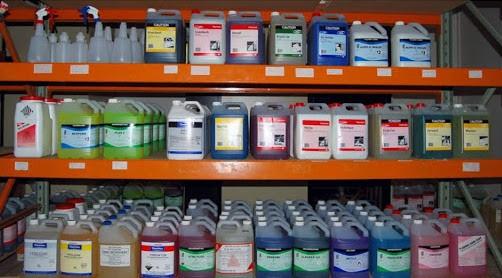 Ứng dụng quan trọng của hóa chất trong sản xuất công nghiệp