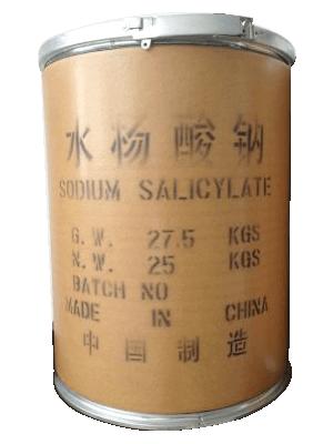 Natri Salicylat C7H5NaO3 Trung Quốc - Sodium Salicylate