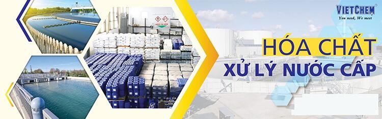 VietChem cung ứng hóa chất số 1 Việt Nam
