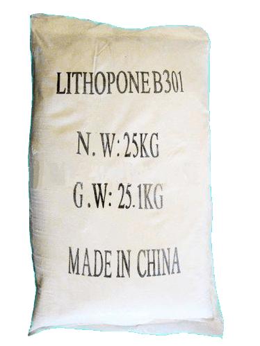 Kẽm Sulfua ZnS 30% Trung Quốc