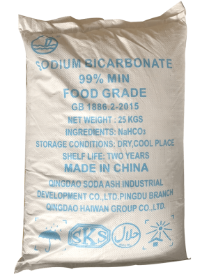 Natri Bicacbonat NaHCO3 | Sodium Bicarbonate hay Baking Soda