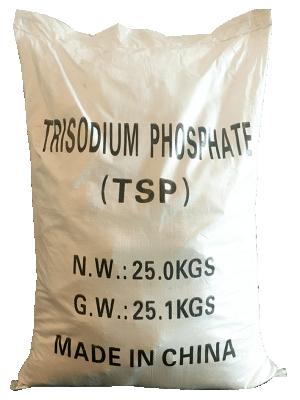 Natri Photphat Na3PO4 98% -