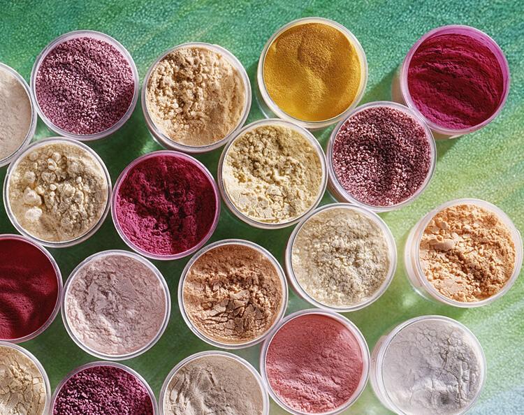 Chất phụ gia dùng trong thực phẩm có nhiều loại