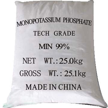 Kali Dihidrophotphat KH2PO4 99%