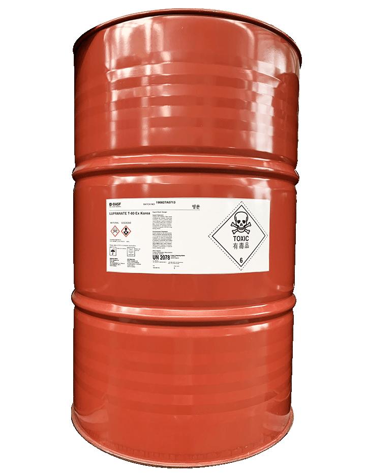 Toluene Diisocyanate (TDI) C9H6N2O2 | Hóa Chất TDI