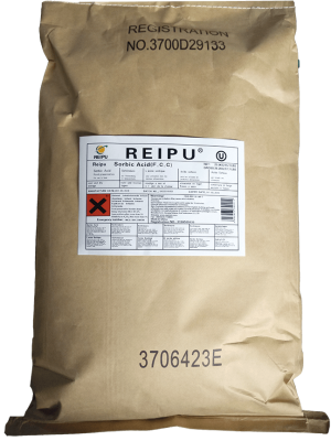 Axit Sorbic C6H8O2 | Chất Bảo Quản E200