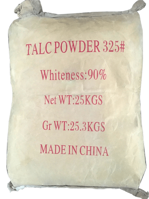 Bột TALC Mg3Si4O10(OH)2 | Talc Powder