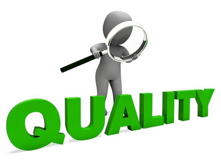 COA giúp tăng độ tin cậy sản phẩm giữa người bán và người mua