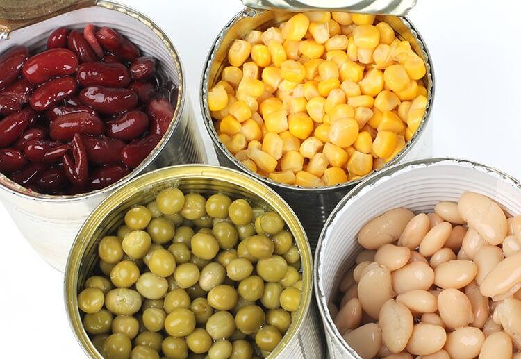 Đồ thực phẩm nhập khẩu cần có COA