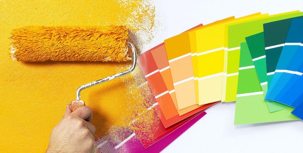 Dung môi pha sơn là gì