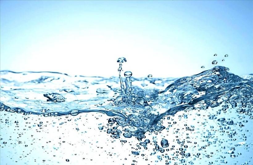 Clo trong nhóm halogen sủ dụng làm chất sát trùng nước