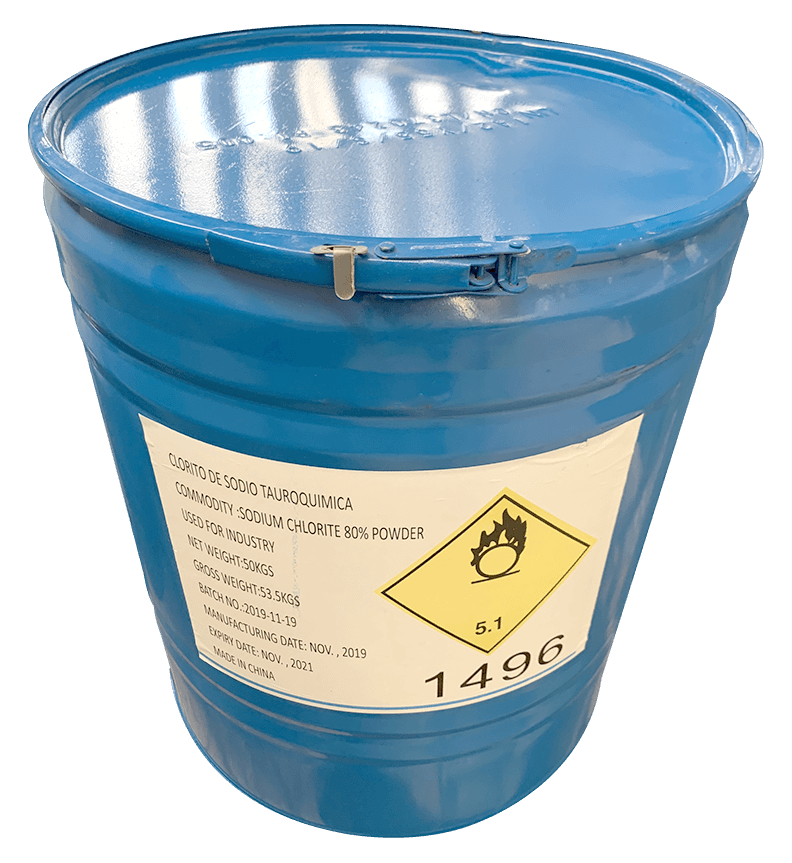 Sodium Chlorite NaClO2