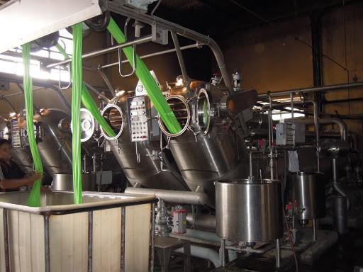 Ứng dụng của axit formic trong ngành nhuộm