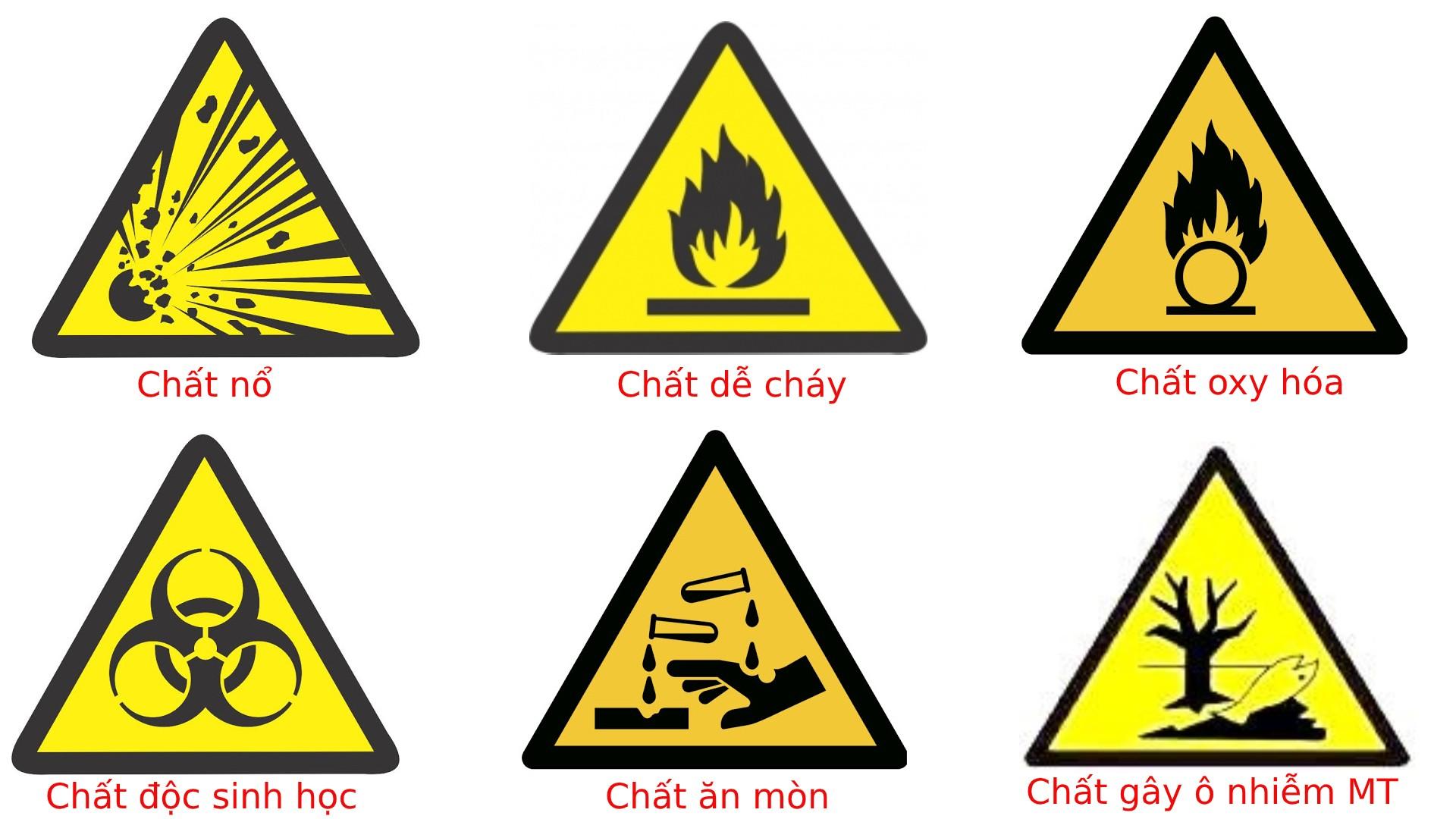 Cảnh báo nguy hiểm khi dùng axit nitric HNO3