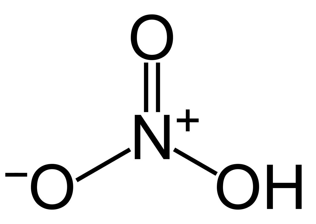 Axit nitric HNO3 là gì?