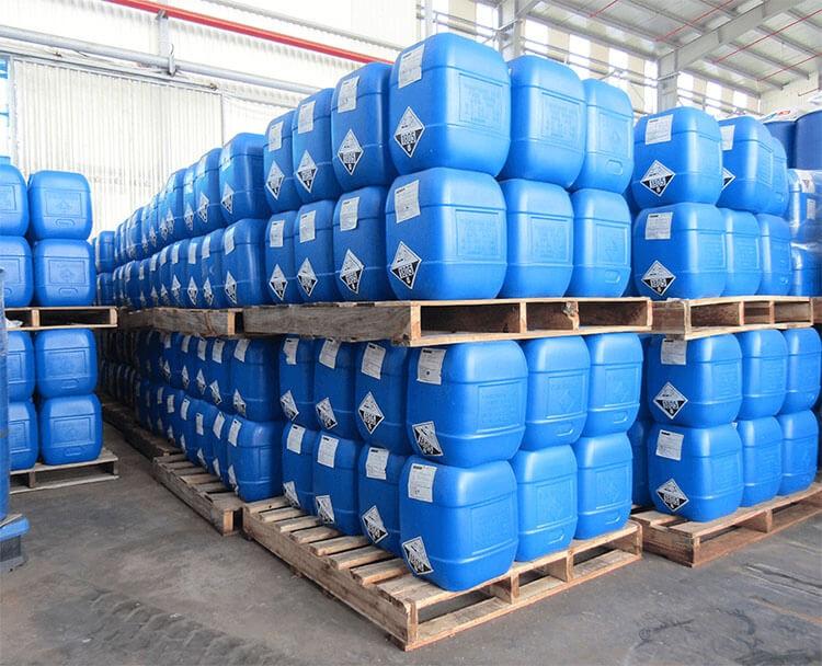 Hóa chất công nghiệp tại VietChem