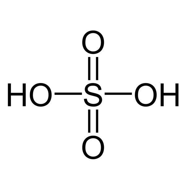 H2SO4 là gì?