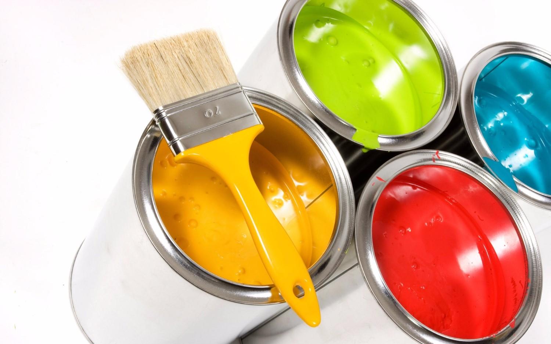 Bari sunfat BaSO4 làm chất độn trong sơn