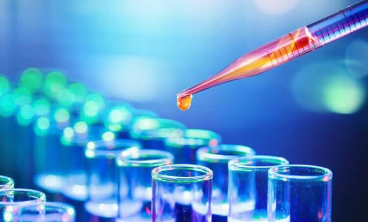 Bài tập pha chế hóa chất thí nghiệm