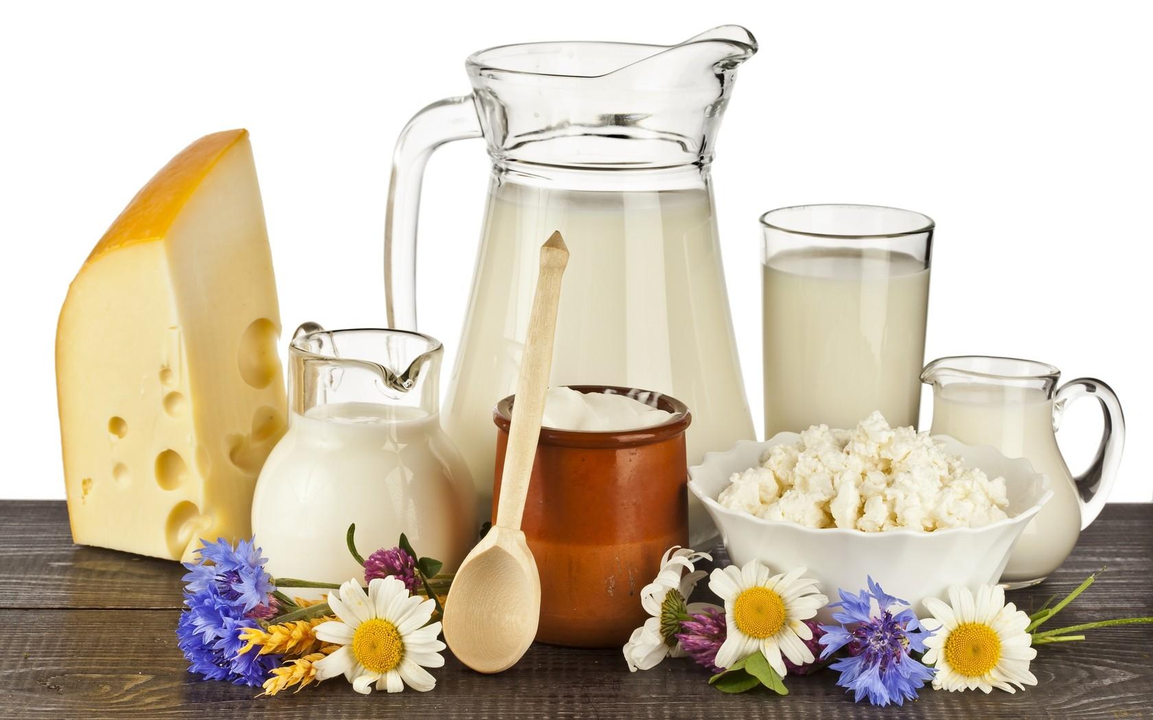 Chất nhũ hóa sử dụng trong sản xuất sữa, bơ