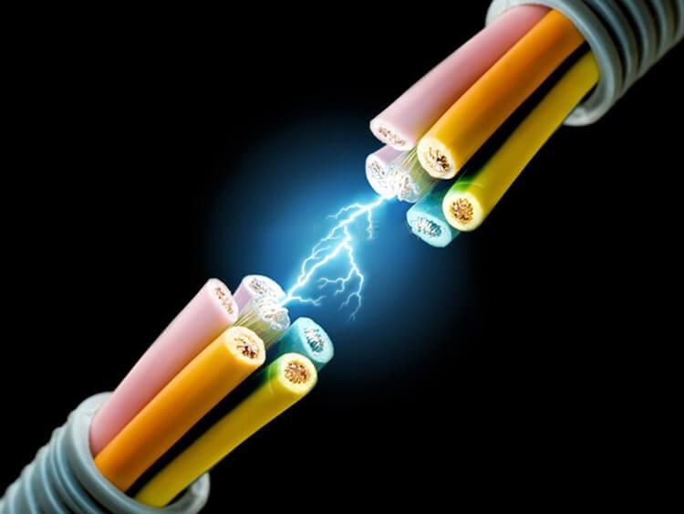 Cường độ dòng điện cho biết gì?