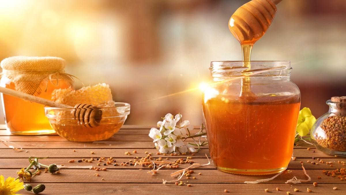 K2CO3 dùng làm chất đệm trong sản xuất mật ong