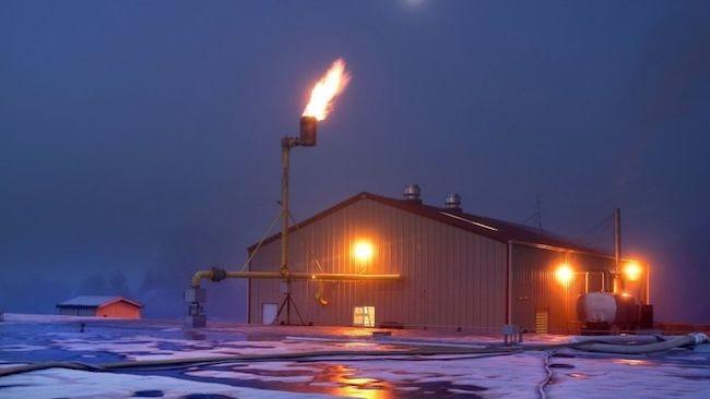 Metan được ứng dụng trong sưởi ấm và nấu ăn