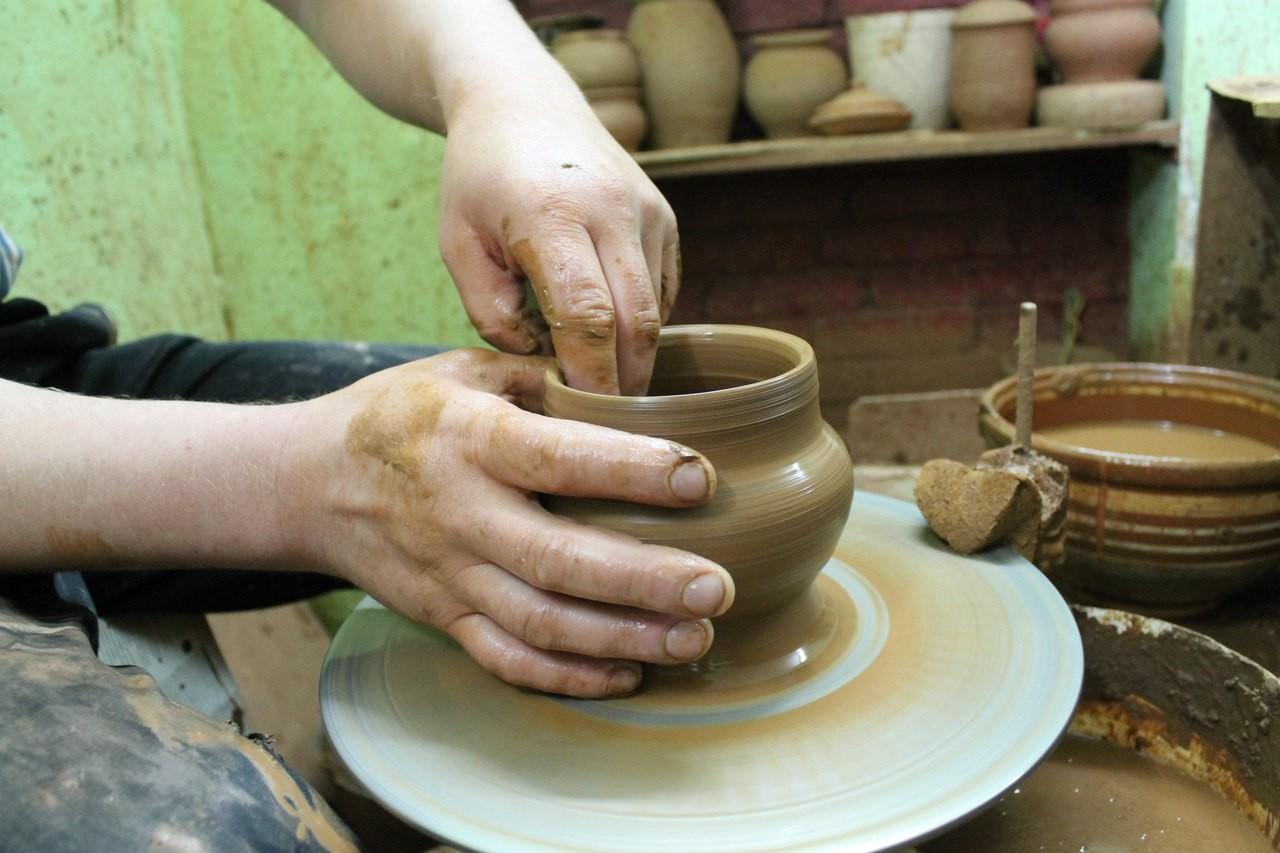 Sử dụng MgO trong sản xuất gốm