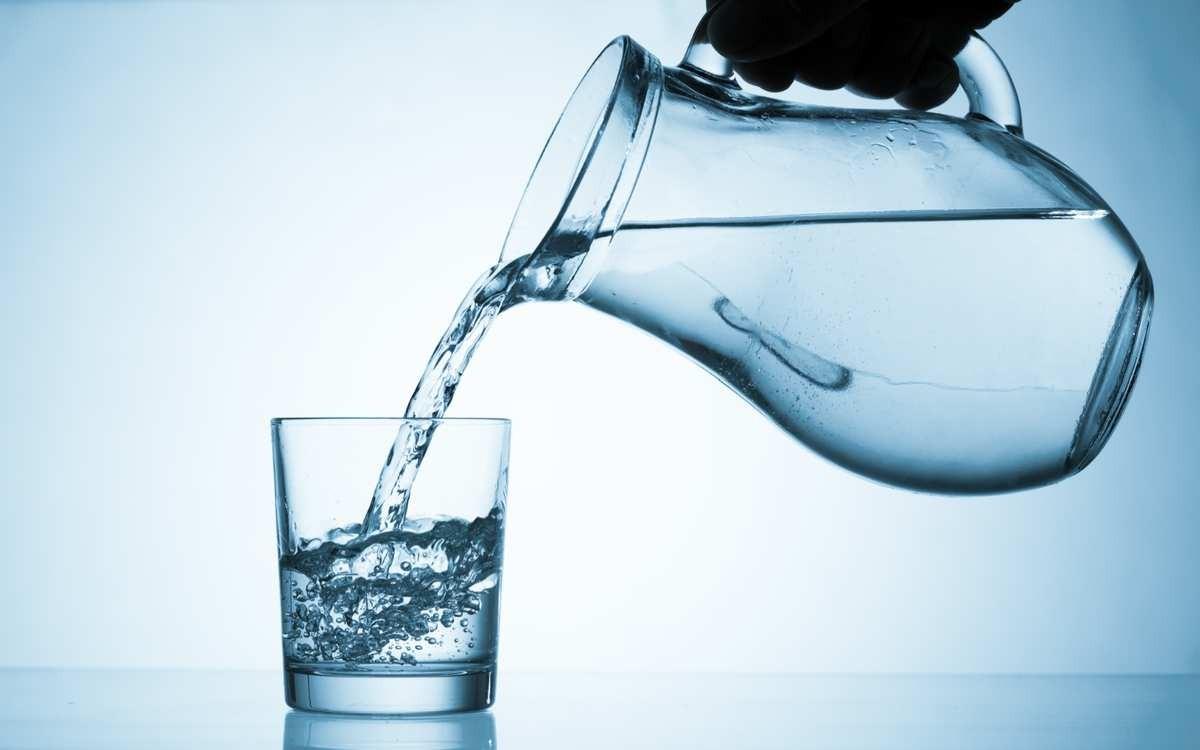 Bổ sung nước ion kiềm giàu hydro tạo môi trường kiềm