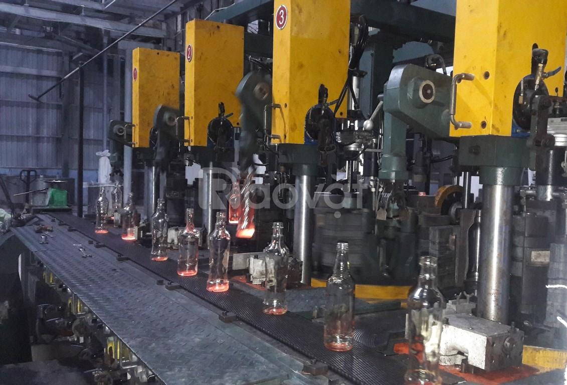 Ứng dụng của natri sunfat trong sản xuất thủy tinh