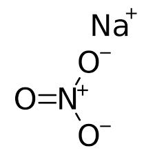Công thức phân tử của NaNO3 Natri Nitrat