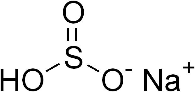 Natri bisulfit là chất gì?