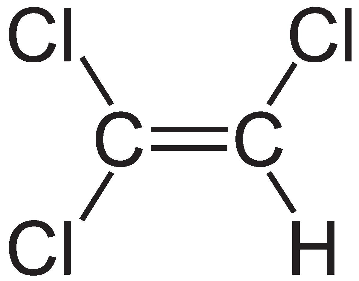 TCE Trichloroethylene C2HCl3 là gì?