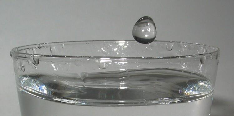 Tỷ trọng của nước, đất, dầu