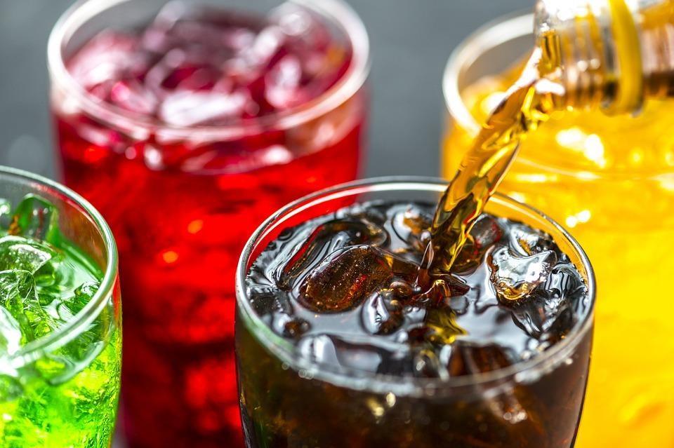 Ứng dụng của axit citric trong sản xuất nước giải khát