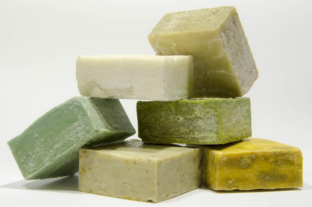 Axit citric giúp điều chỉnh độ pH trong xà phòng