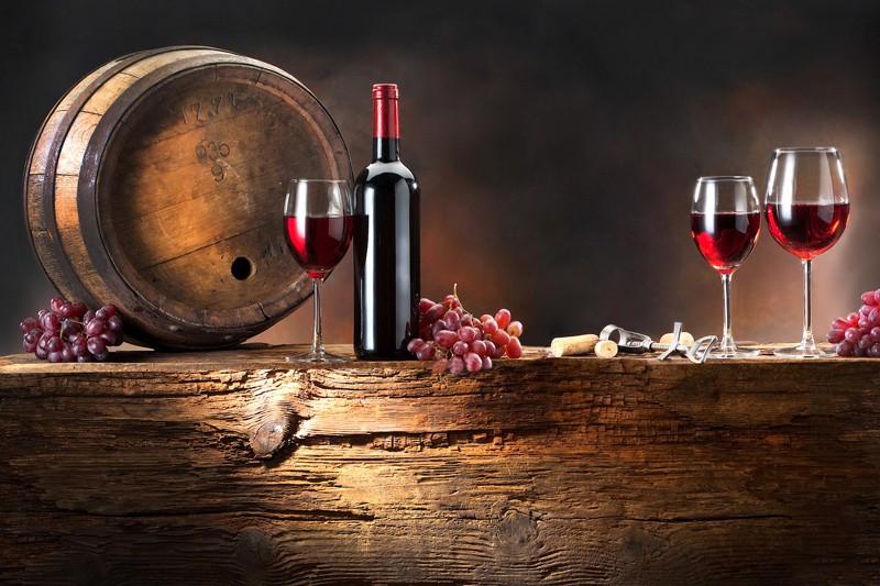Axit gluconic ứng dụng trong các sản phẩm rượu vang, nước trái cây,...